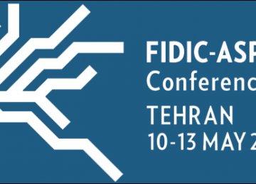 Tehran Hosts FIDIC-ASPAC Conference