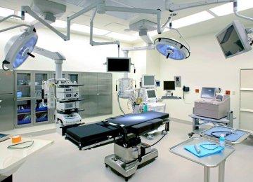 Medical Equipment Imports
