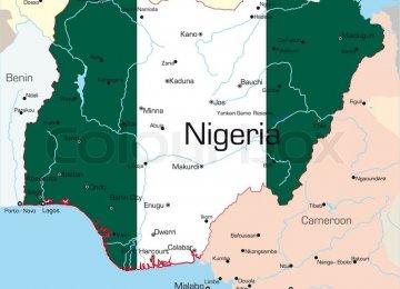 Iran Expo in Nigeria