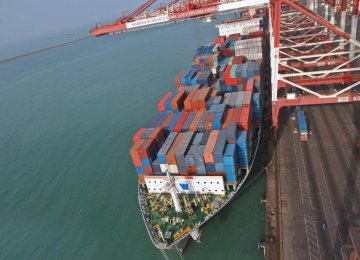 Non-Oil Exports  at $50b, Up 19%