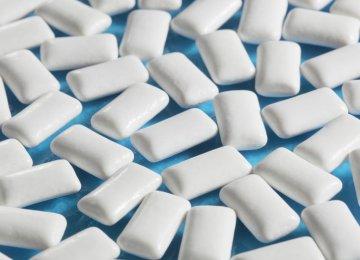 Smuggled Gum