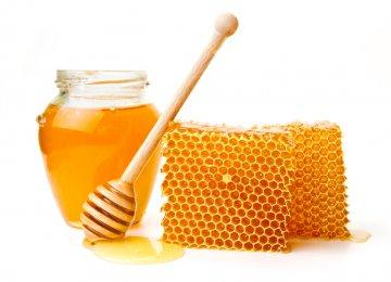 High Demand for Iranian Honey