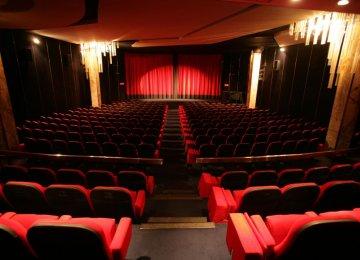 Iranian Cinema Through Budgetary Lens