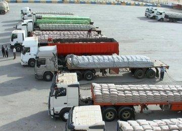 $15m to Expand Mehran Border Terminal