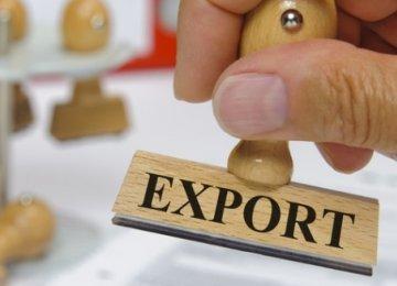 Khorasan Razavi Exports