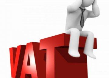 High VAT Blamed for Faltering Exports