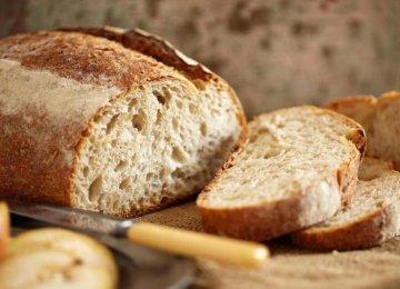 Annual Bread Wastage Worth $570m