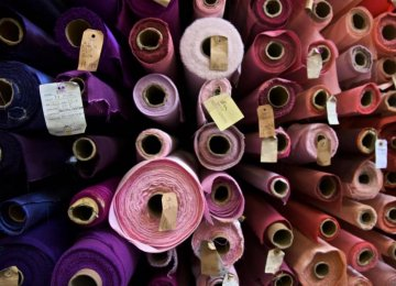 Textile Industry Facing Challenges