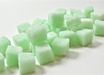 Investment Opportunities Series: Flavored Sugar Cube