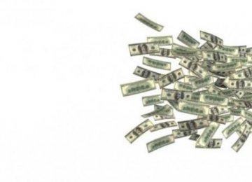 Dutch Disease: Curse  of the Unlocked Dollars