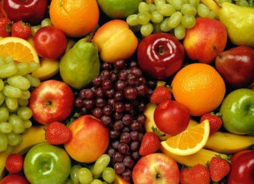 Fruit Exports Earn $2.8b