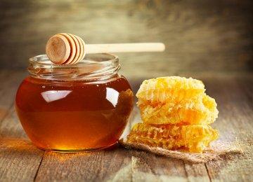 Iran, World's 8th Honey Producer