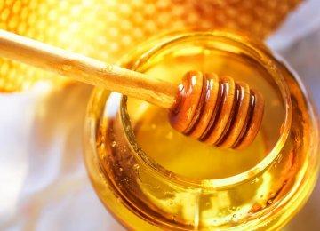 Honey Export