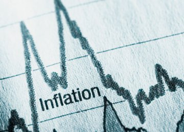 Inflation at 13.6%