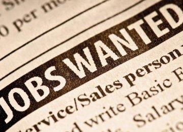 SCI: Autumn Unemployment at 10.7%
