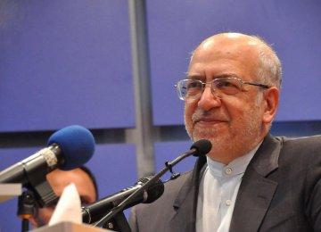 Iran Set for WHO Accession