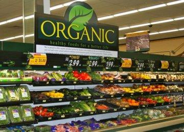 EU Green Light to Iran's Organic Produce