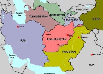 Trade Ties With Pakistan