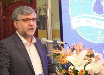 Caspian Ports Confab Underway