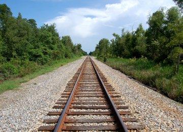 Nat'l Railroad to Be Linked to Azerbaijan