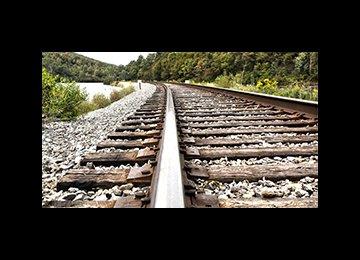 Transnational Railroad Launch in Dec.