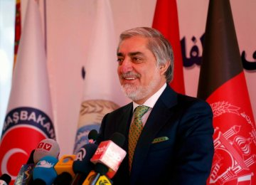 Afghan Mission Keen  to Boost Economic Ties