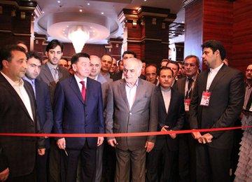 Iran Expo 2015 in Kazakhstan