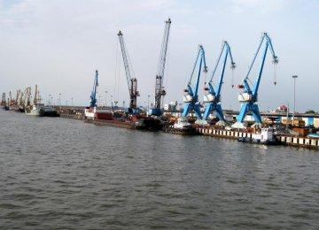 Caspian Littoral States Meet in Anzali