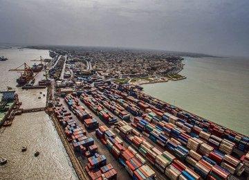 Bushehr Biggest Exporter in Q1