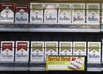 Revamping Cigarette Sales