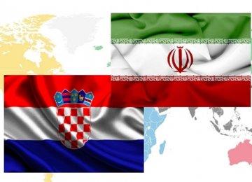 Croatia Ties