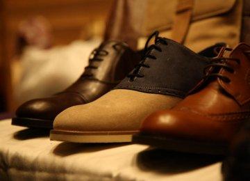 Footwear Exports