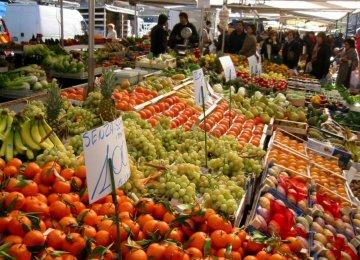 Horticultural Revenue
