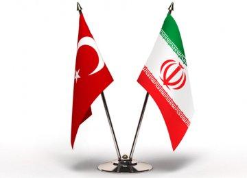 Iran-Turkey Private Sectors Convene