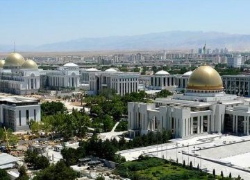 Turkmenistan to Host 2nd Iran Project Expo