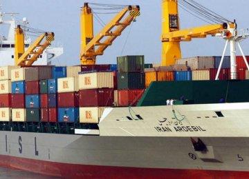 Tehran to Host Int'l Sea Expo