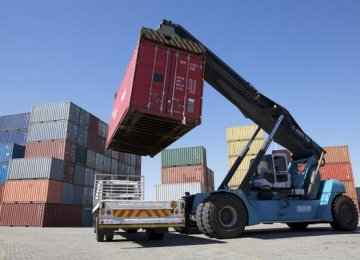 Lorestan Exports