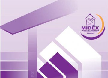 Tehran to Host MIDEX 2016