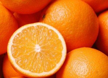 Smuggled Oranges