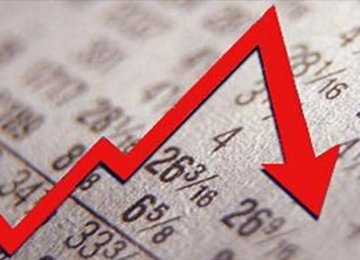 Rural Inflation Down 3%