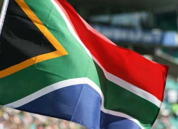 Ties With S. Africa