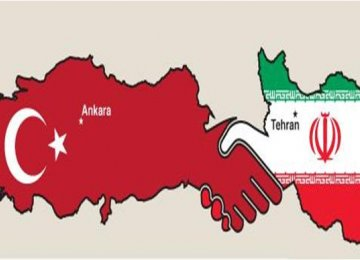 Exports to Turkey Decline
