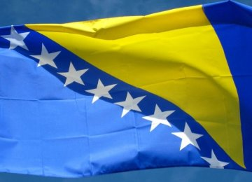 Bosnian Ties
