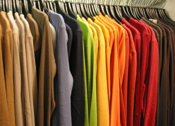 Apparel Smuggling  at $1.5b