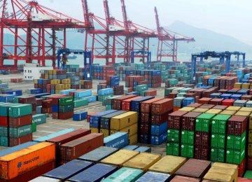 H1 Imports at 19m Tons