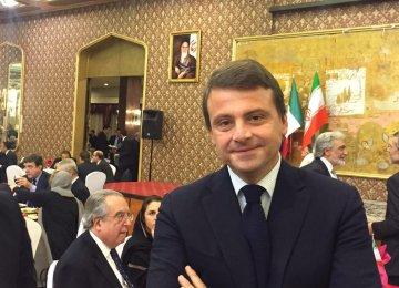 Italian Comeback