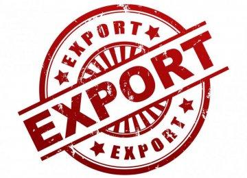 Kohgilouyeh-Boyerahmad Exports