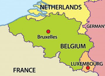 Belgium Industrial Cooperation