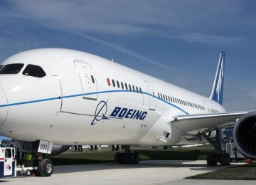 3 Deals With Boeing