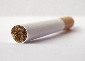 Cigarette Import on the Rise